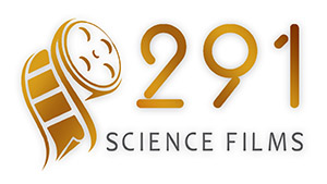 291 Science Films Logo